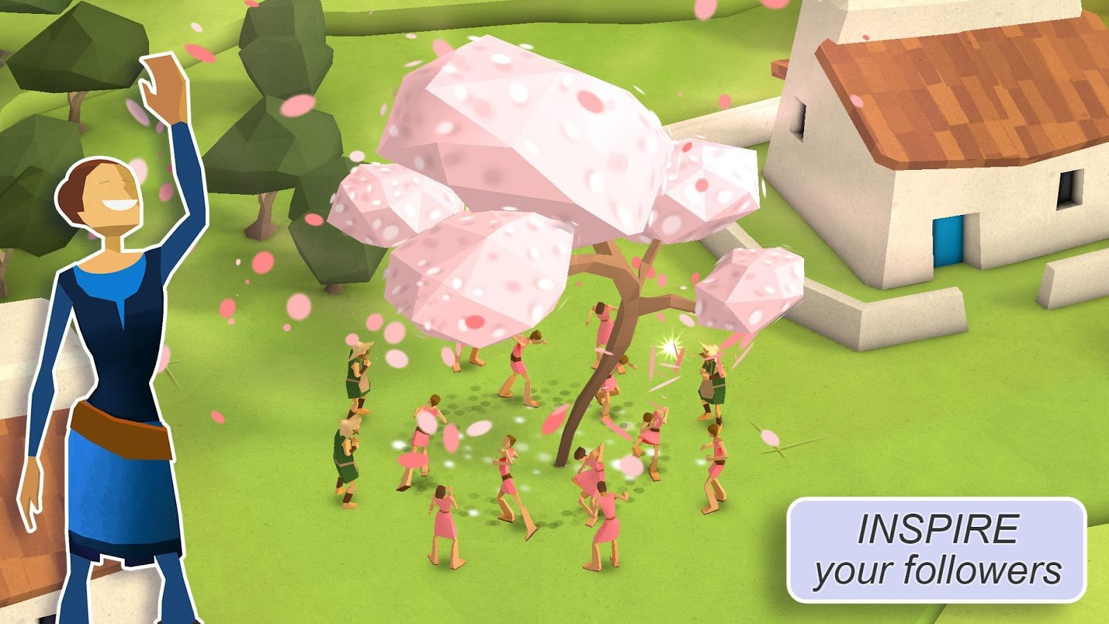 Godus - Imagem 1 do software