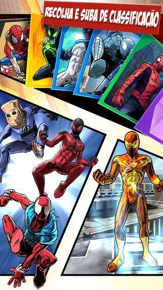 Homem-Aranha Sem Limites - Imagem 2 do software