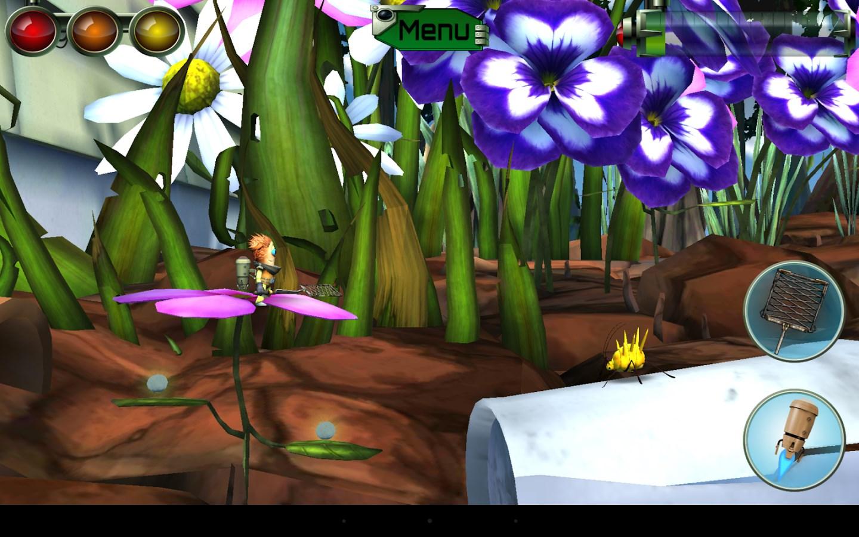 Flyhunter Origins - Imagem 1 do software