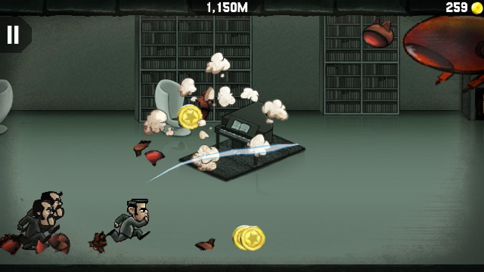 Agent, Run! - Imagem 1 do software