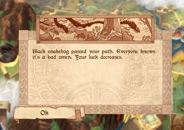 Merchants of Kaidan - Imagem 3 do software