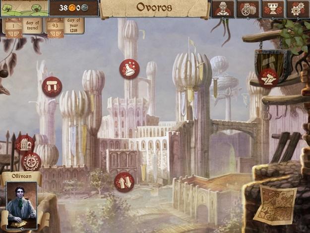 Merchants of Kaidan - Imagem 1 do software