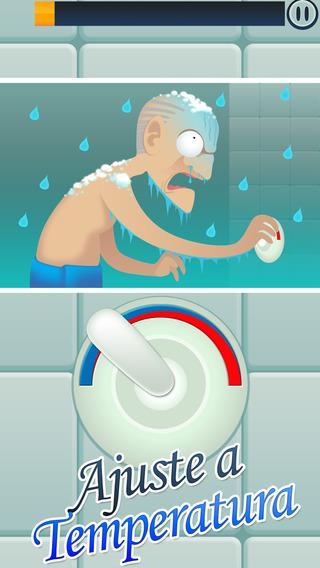 Toilet Time - Mini Jogos para Jogar no Banheiro - Imagem 2 do software