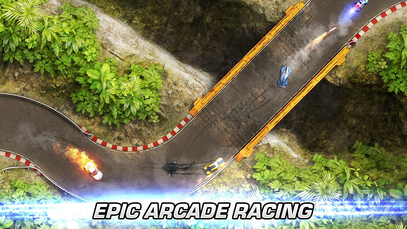 VS. Racing 2 - Imagem 1 do software