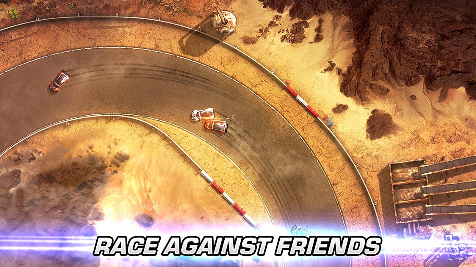 VS. Racing 2 - Imagem 2 do software