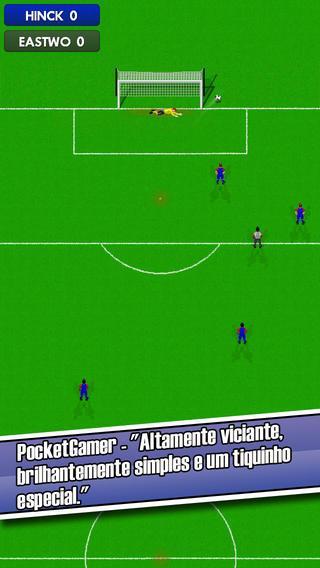 New Star Futebol - Imagem 2 do software