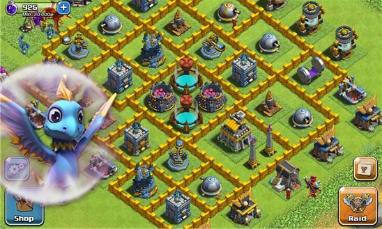 Raid of Dino - Imagem 1 do software