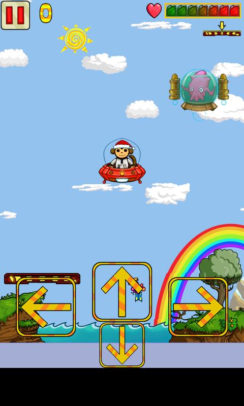 Macaco OVNI - Imagem 2 do software