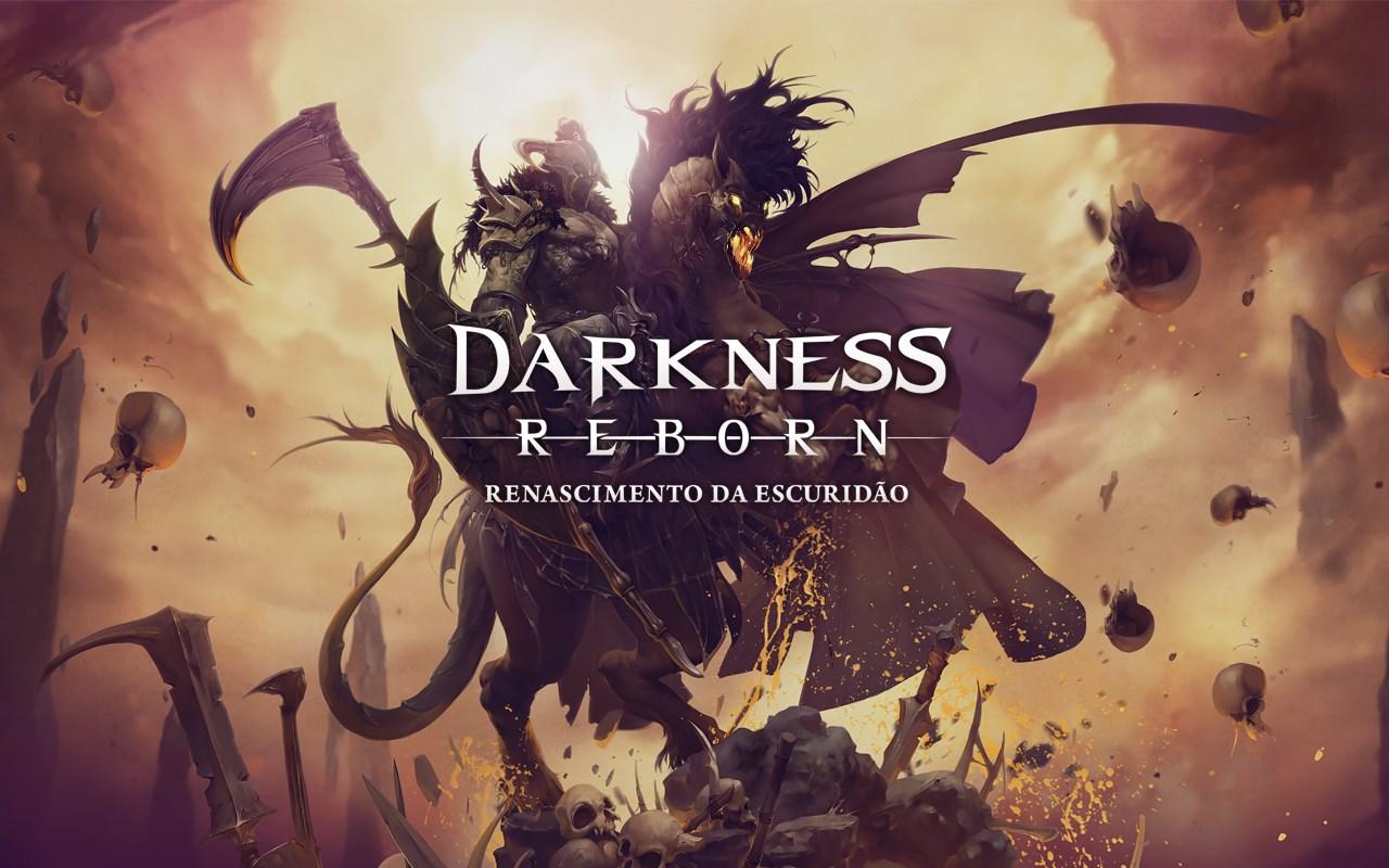 Darkness Reborn - Imagem 1 do software