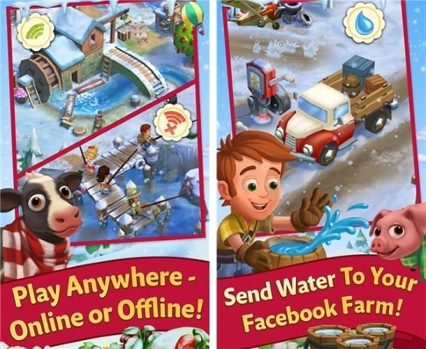 FarmVille 2: Country Escape - Imagem 2 do software