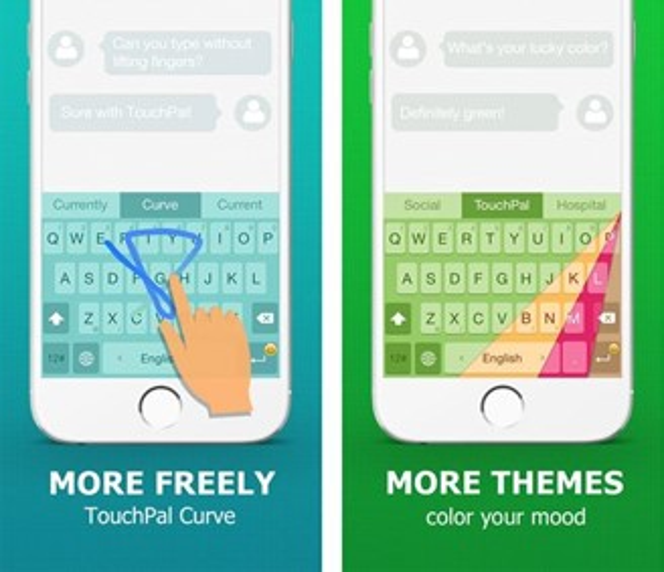 7 dos melhores teclados alternativos para Android, iPhone e