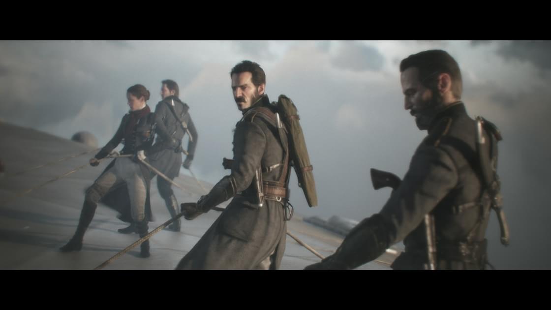 Novos vídeos e imagens mostram como The Order: 1886 está evoluindo; confira