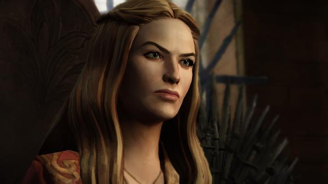 Game of Thrones - A Telltale Games Series - Imagem 2 do software
