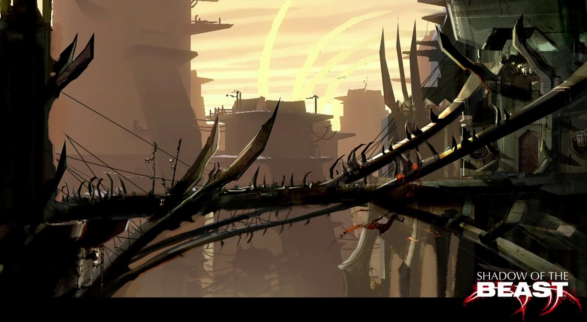Shadow of the Beast ressurge depois de mais de um ano em silêncio