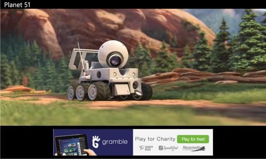 Free Movies Box - Imagem 1 do software