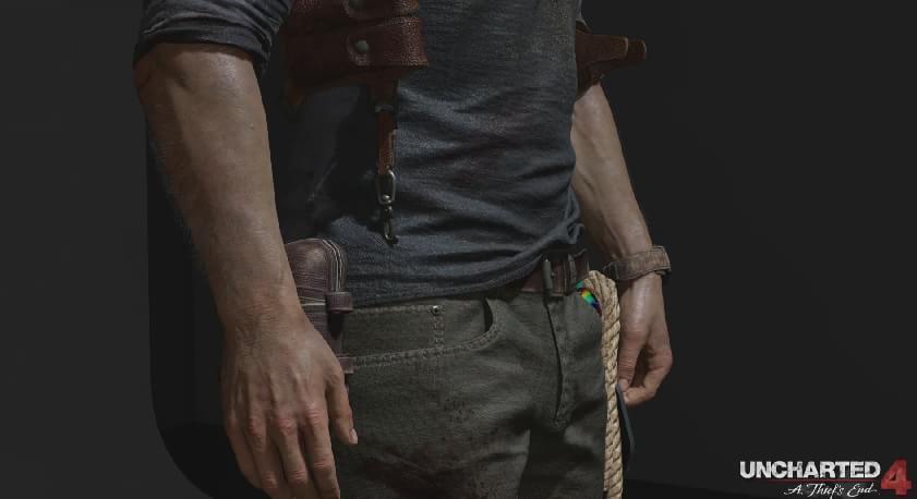 Ops! Pressionar o botão errado causou bug na demo de Uncharted 4 [vídeo]