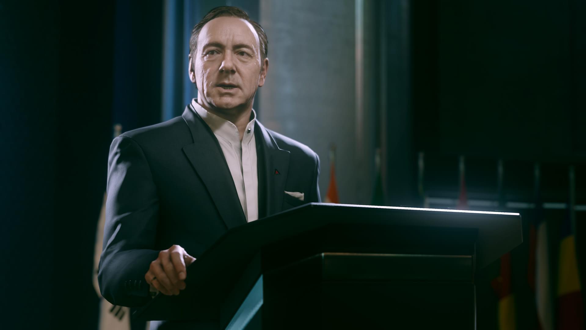 Call of Duty: Advanced Warfare - Imagem 1 do software