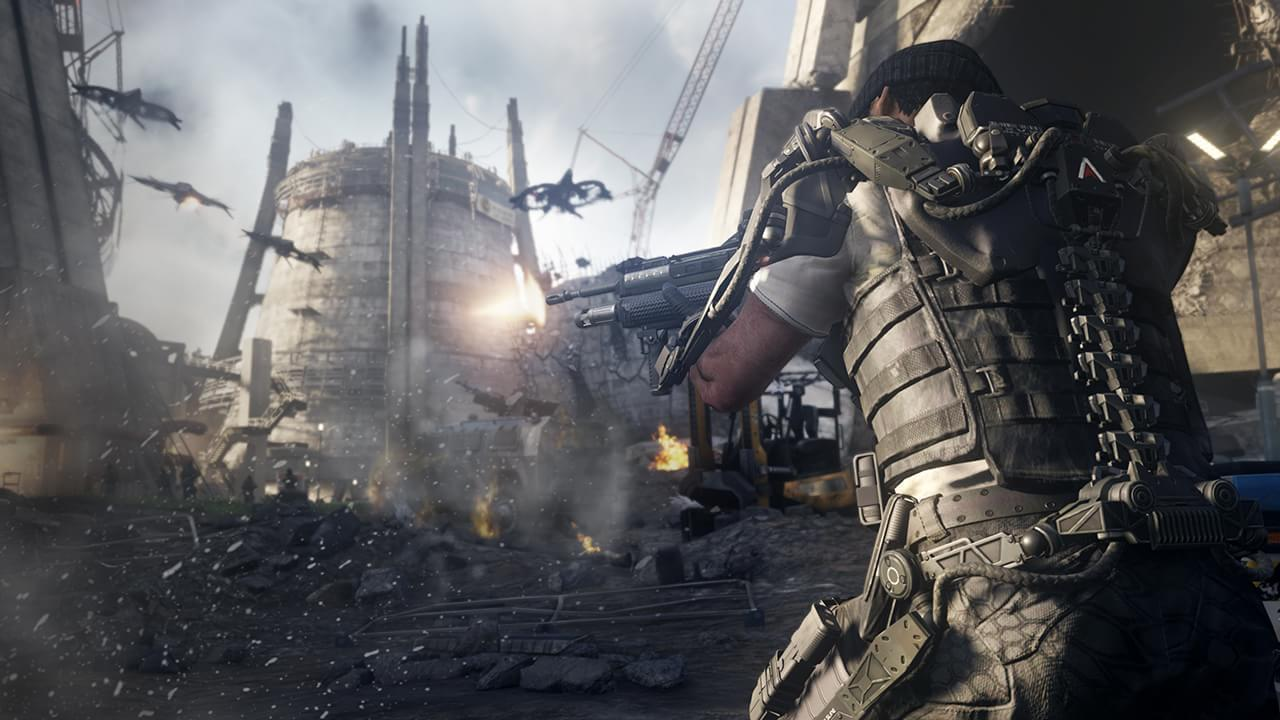 Call of Duty: Advanced Warfare - Imagem 2 do software