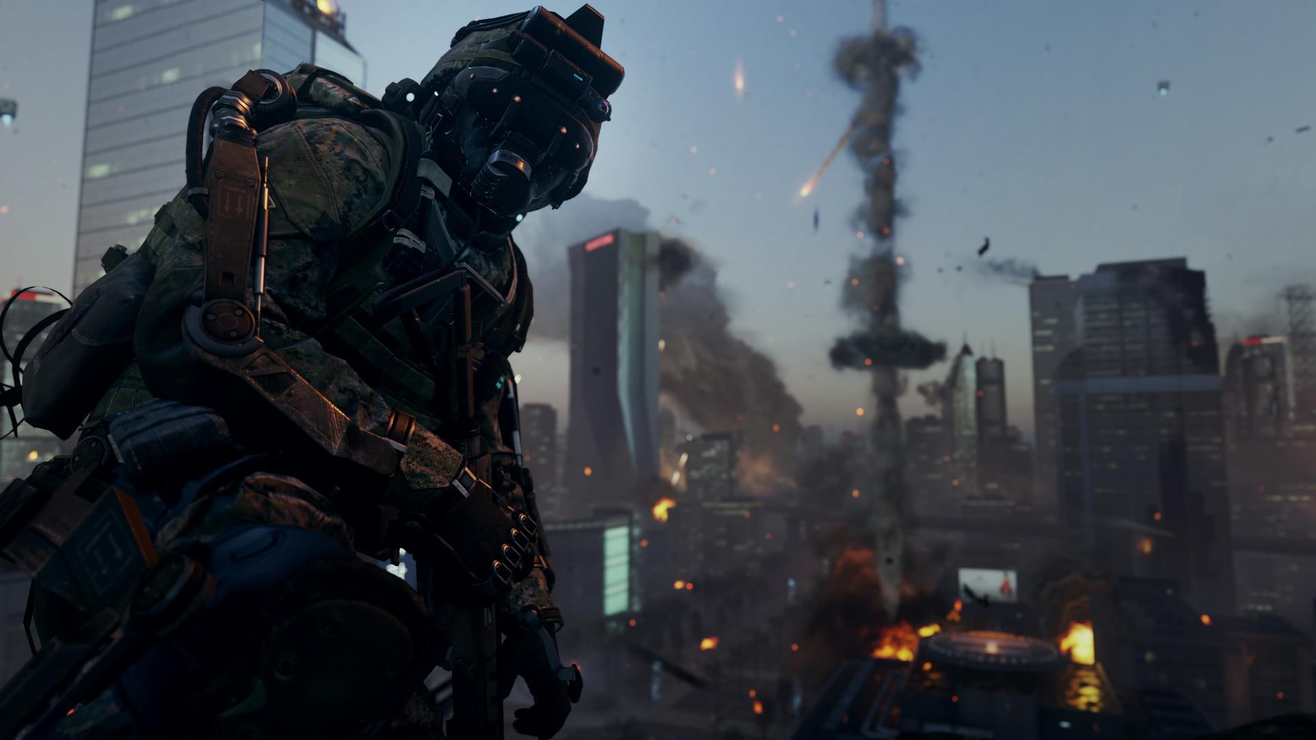 Call of Duty: Advanced Warfare - Imagem 3 do software