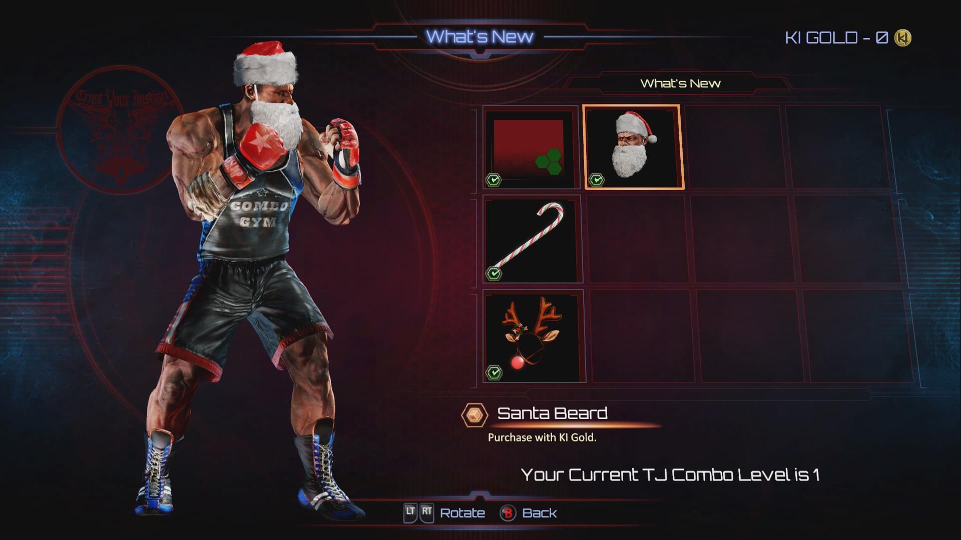 Killer Instinct: patch com Riptor e modo história chega 17 de dezembro