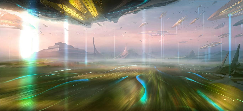 Confira o novo trailer e fotos de StarCraft 2: Legacy of the Void para PC