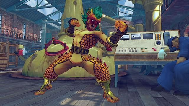 Veja as novidades do patch 1.04 para Ultra Street Fighter IV [imagens]