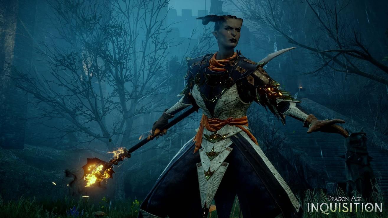 Dragon Age: Inquisition ganha DLC gratuito e edição Deluxe
