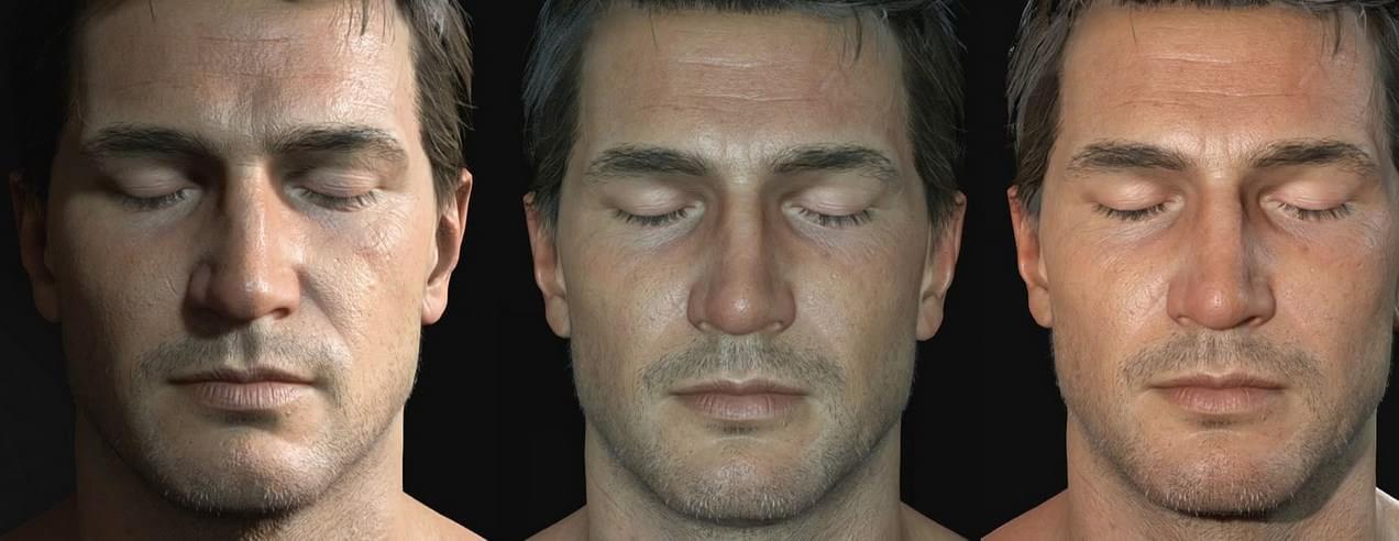 Designer detalha o novo e incrível visual de Nathan Drake no PS4