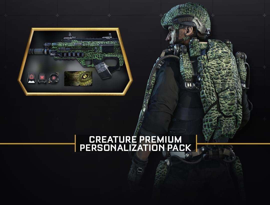 CoD: Advanced Warfare ganha micro DLCs que oferecem kits de personalização