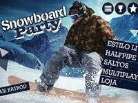 Imagem 1 do Snowboard Party