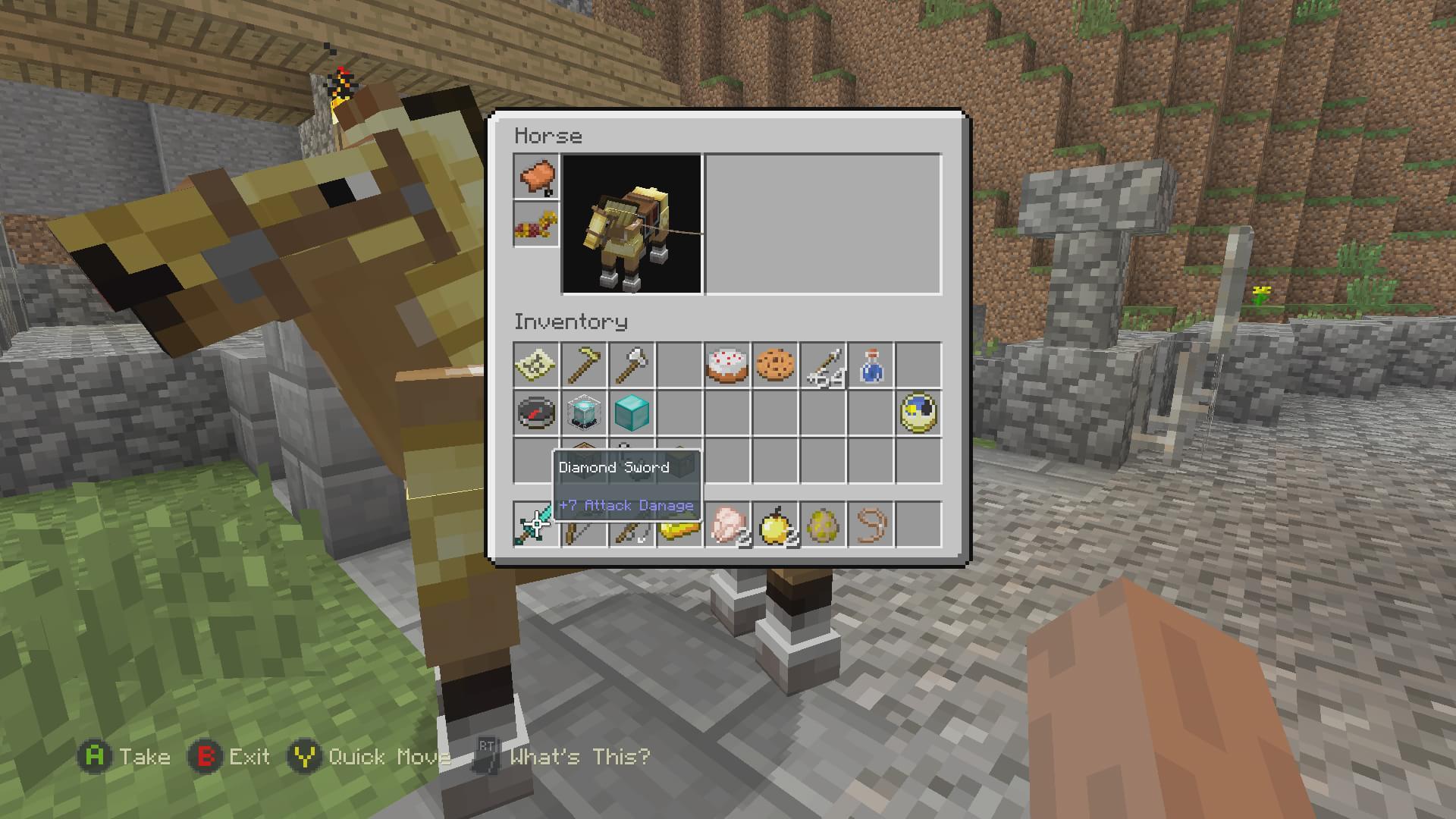 Finalmente! Atualização coloca cavalos em Minecraft [vídeo]