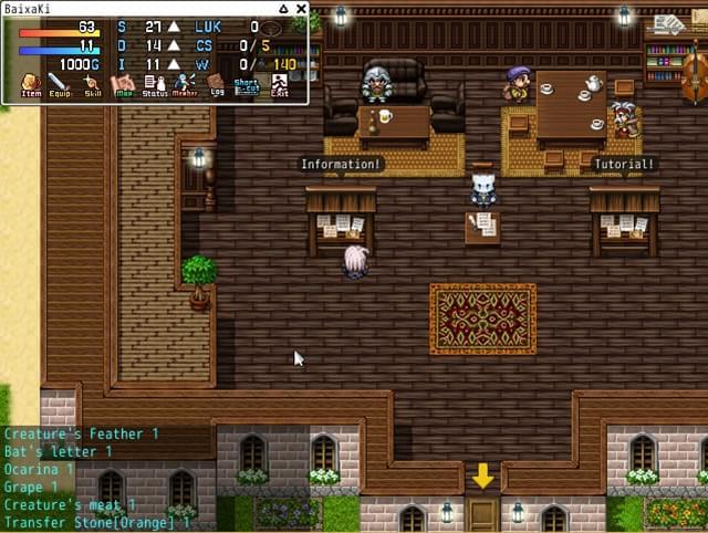 Tkl Online - Imagem 2 do software