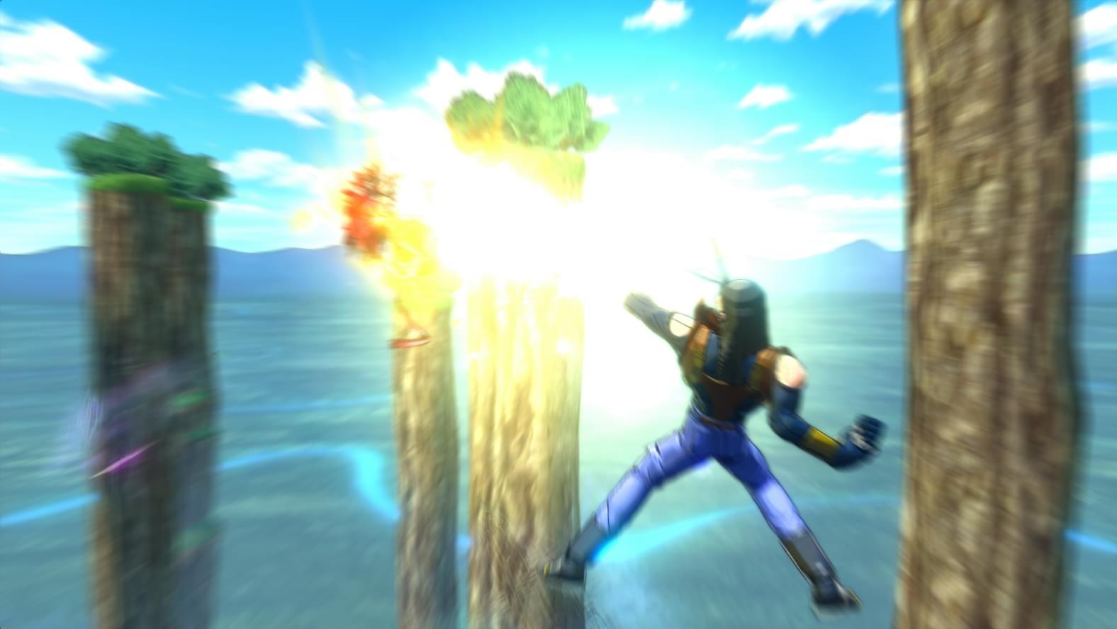 Novas lutas: veja mais de Dragon Ball Xenoverse em vídeo e imagens