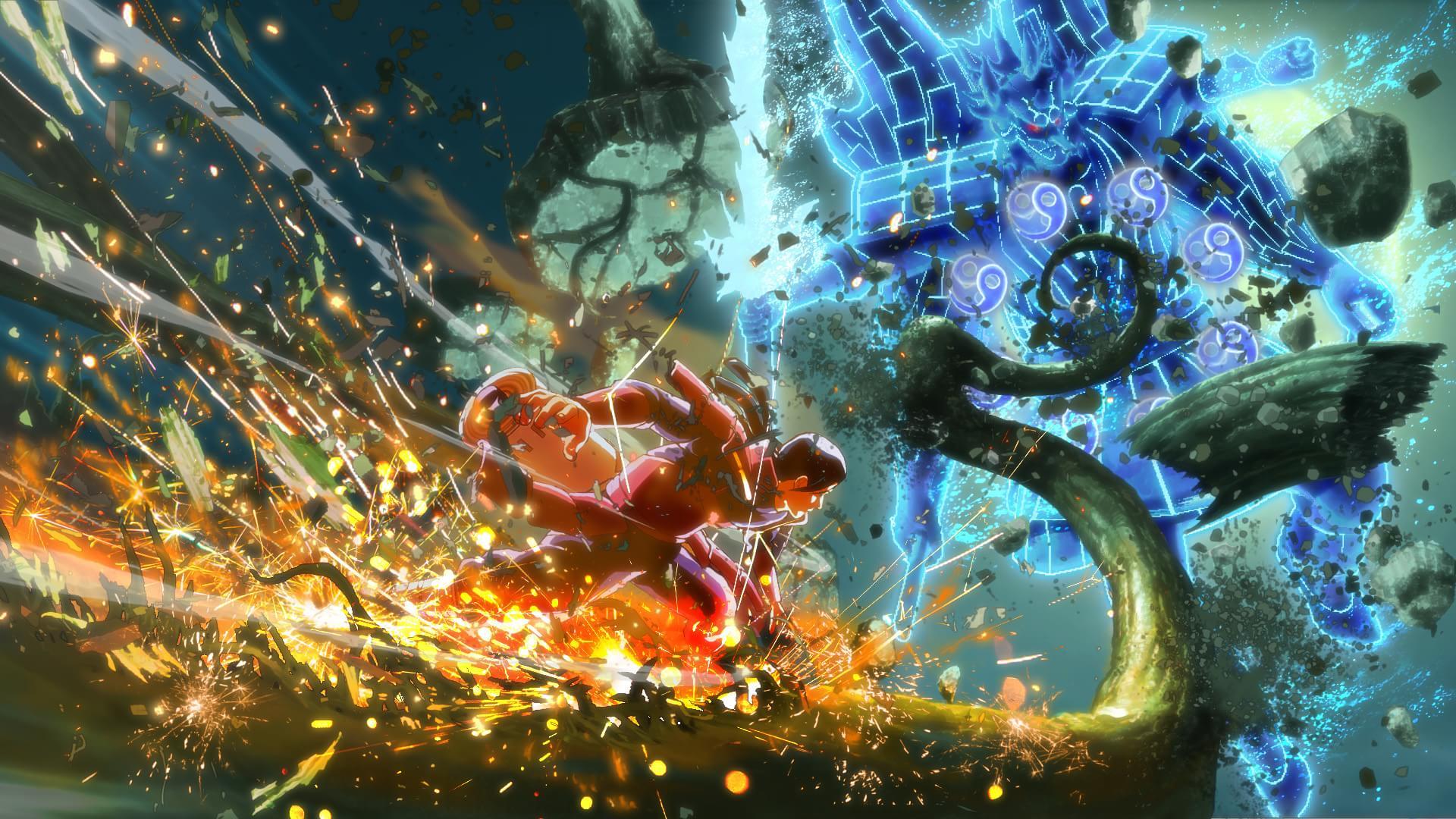 Confira o trailer de lançamento de Naruto Shippuden: Ultimate Ninja Storm 4