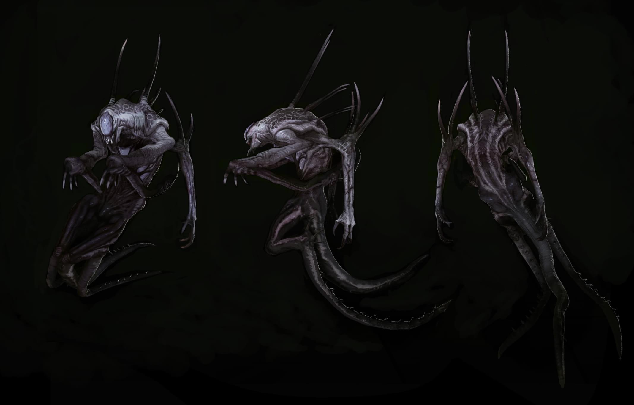 Confira as imagens de Evolve