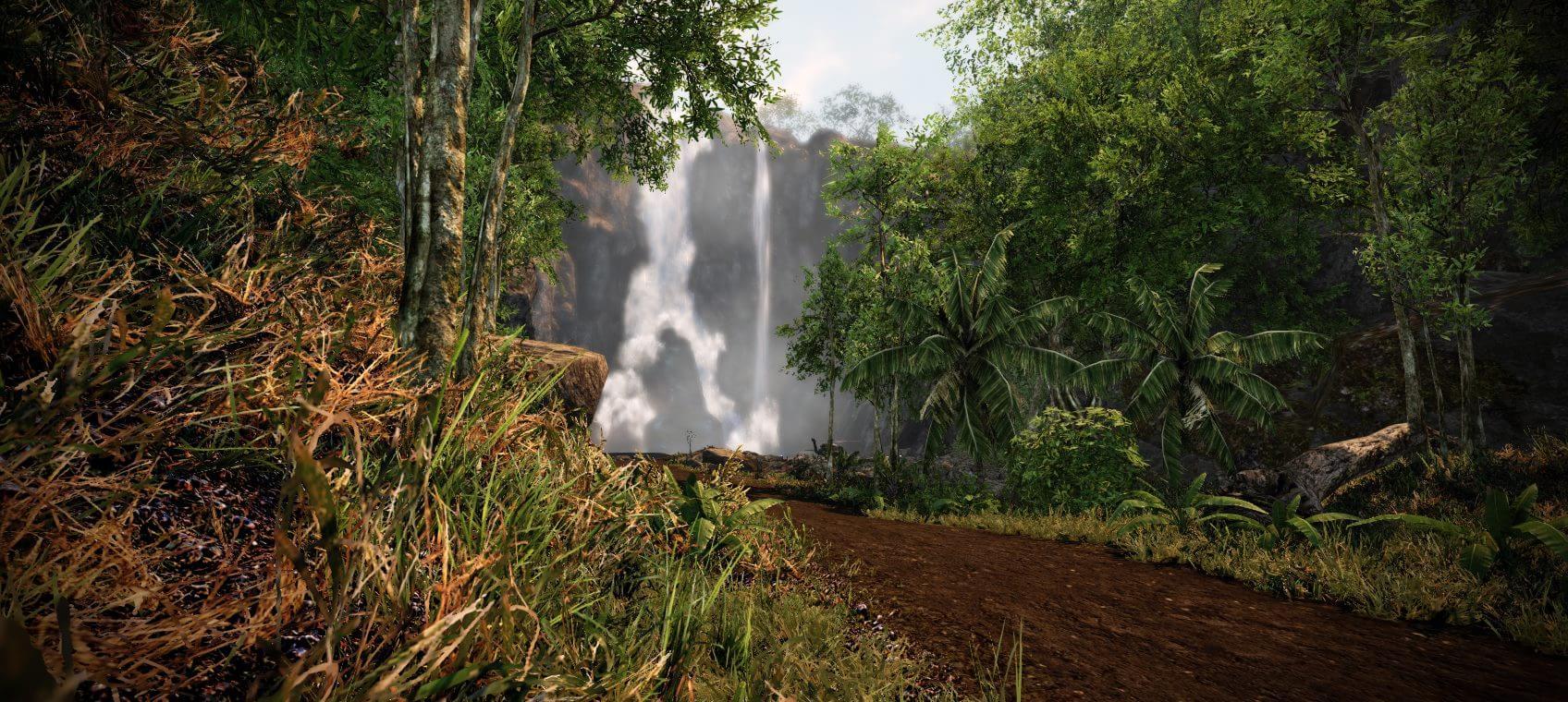 Jurassic Park: Aftermath ganha novas imagens [galeria]