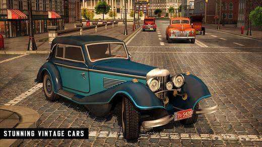 Mafia Driver - Omerta - Imagem 1 do software