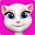 Logo My Talking Angela ícone