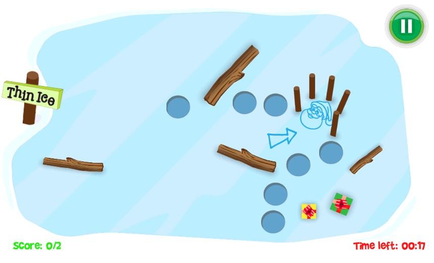 NORAD Tracks Santa - Imagem 1 do software