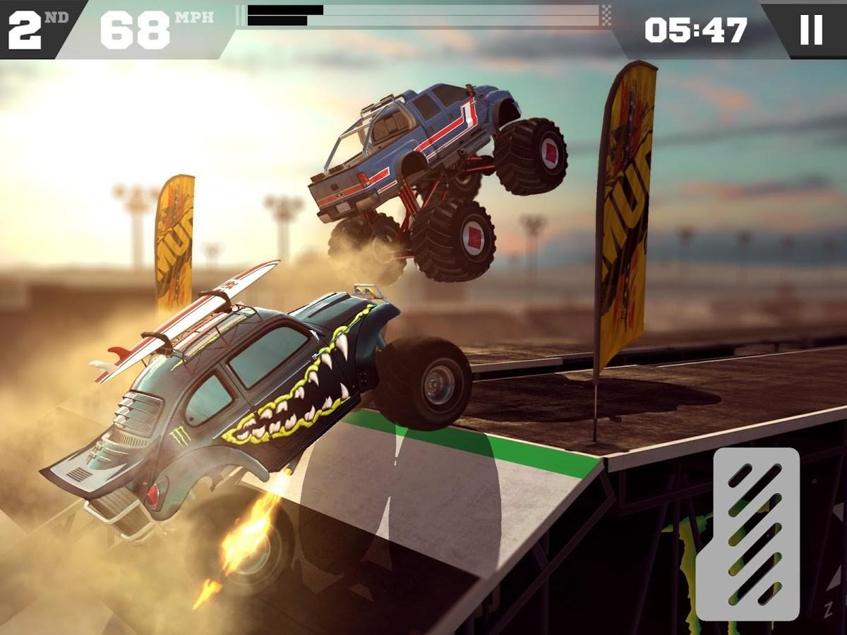 MMX Racing - Imagem 1 do software
