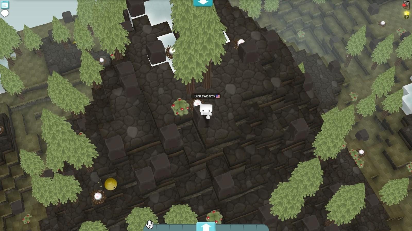 Cubic Castles - Imagem 1 do software