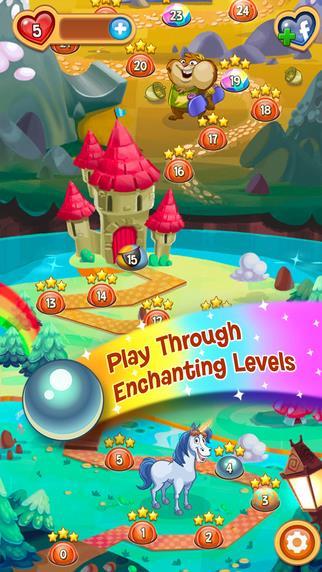 Peggle Blast - Imagem 2 do software