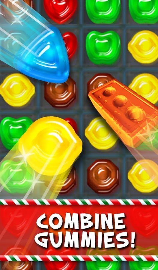 Gummy Drop! - Imagem 1 do software