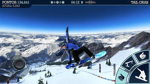 Snowboard Party - Imagem 1 do software