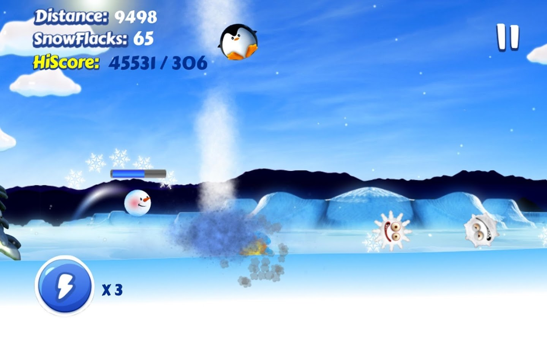 Bad Snow - Imagem 1 do software