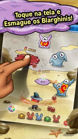 Smash IT! Adventures - Imagem 1 do software