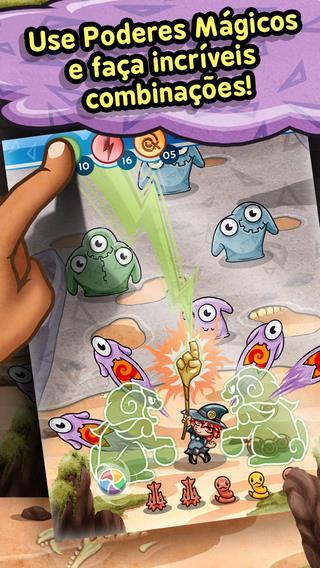 Smash IT! Adventures - Imagem 2 do software