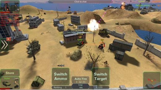 Assault CorpsI - Imagem 1 do software