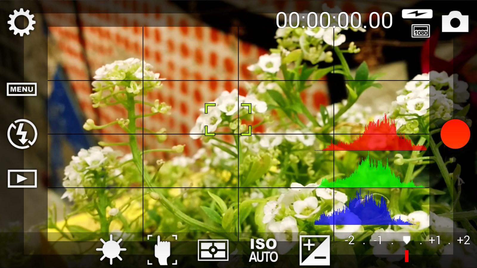 Cinema FV-5 Lite - Imagem 1 do software