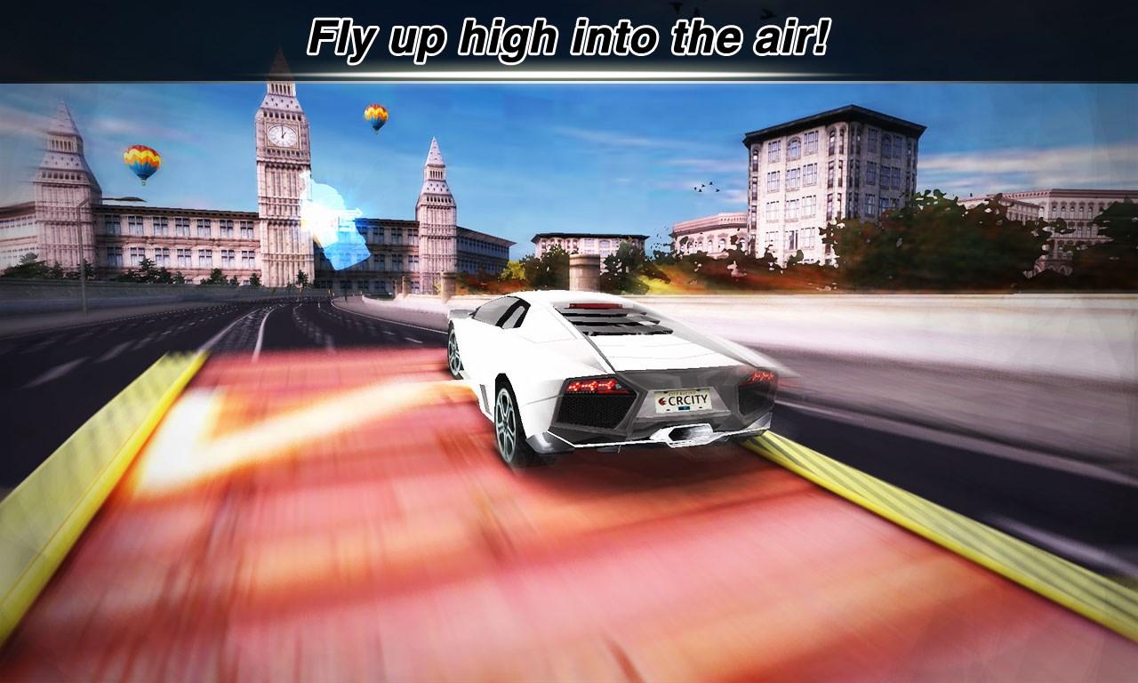 City Racing 3D - Imagem 1 do software
